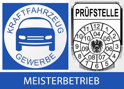KFZ Meisterbetrieb | §57a Prüfstelle